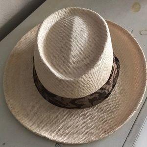 Panama Jack hat. NWOT